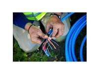 Telecommunication Design Services (5) - Satellite TV, Cable & Internet