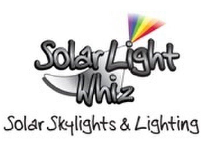 Solar Skylights - Electrical Goods & Appliances