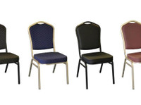 Stackable Banquet Chairs(Banquet) in Australia - Australian (5) - Furniture