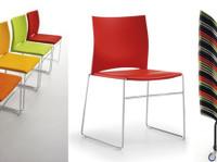 Stackable Banquet Chairs(Banquet) in Australia - Australian (6) - Furniture