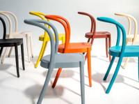 Stackable Banquet Chairs(Banquet) in Australia - Australian (7) - Furniture