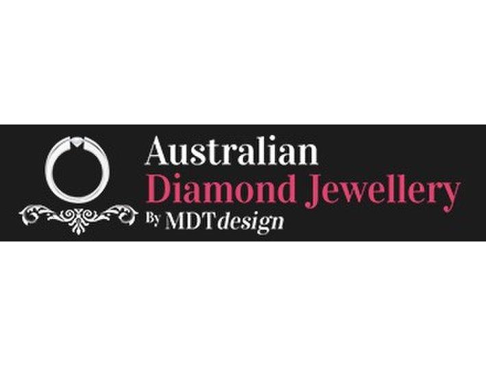 Australian Jewellery Designers - Jewellery