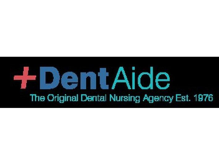 Dentaide - Recruitment agencies