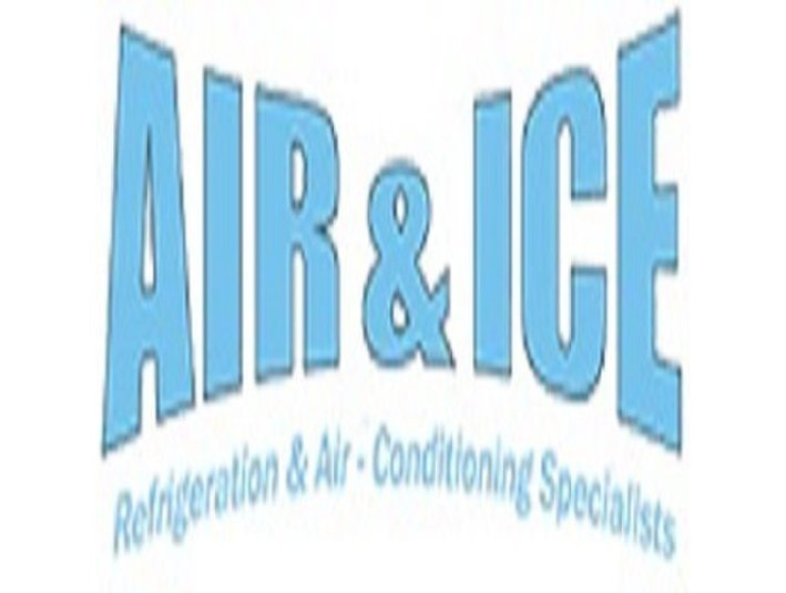 Air & Ice - Electrical Goods & Appliances