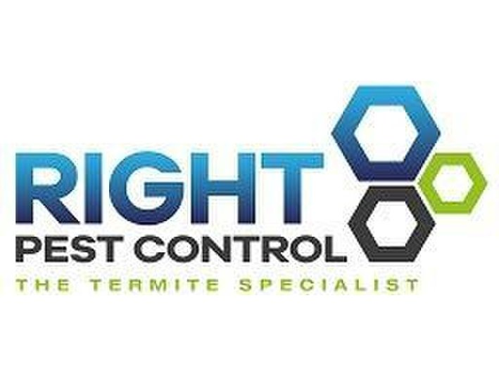 Right Pest Control - Business & Networking