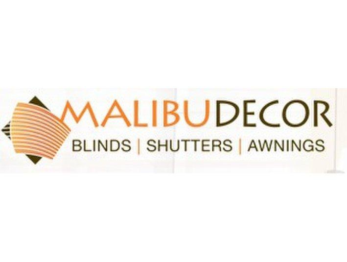 Malibu Decor - Furniture