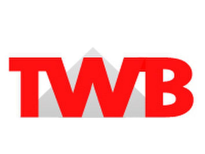 The Web Byte - Web Design & Development Melbourne - Webdesign