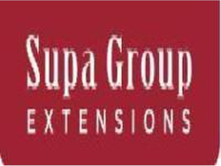 Supa Group - Melbourne Home Extensions & Renovations - Rental Agents