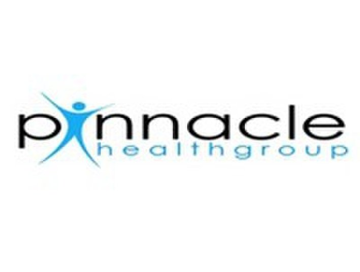 Pinnacle Health Group - Myotherapists, Podiatrists - Alternative Healthcare