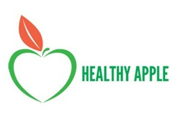 Healthy Apple - Alternative Healthcare
