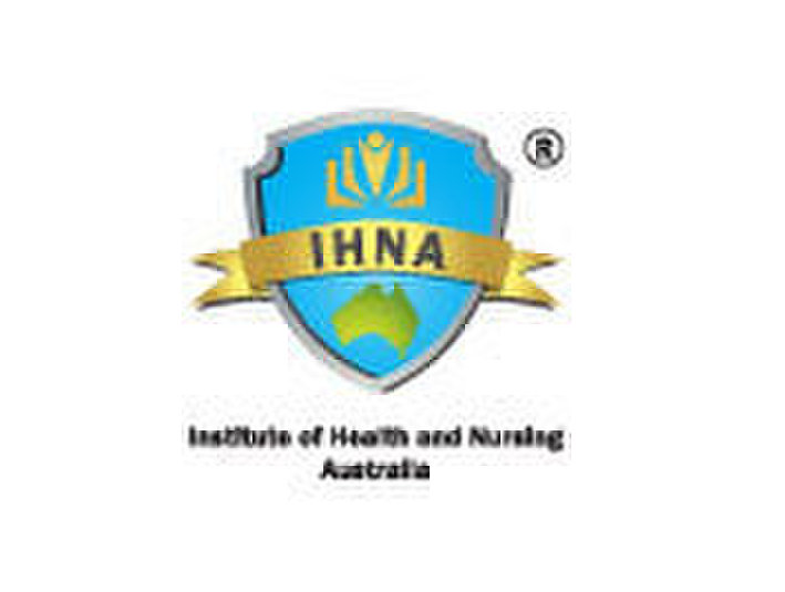 Institute of Health and Nursing Australia - Universities