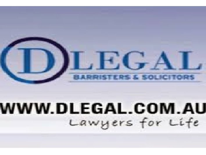 DLegal - Family, Divorce & Property Lawyers Melbourne - Lawyers and Law Firms