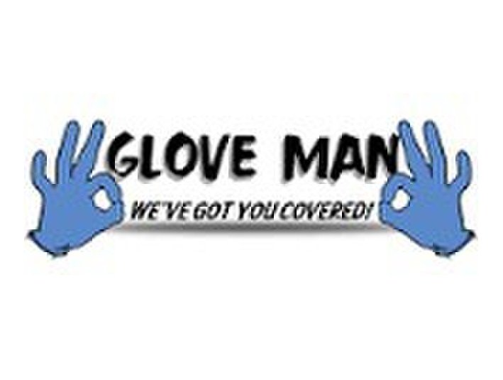 The Gloveman - Food Packaging Supplies - Tuonti ja vienti