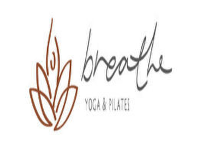 Breathe Wellbeing - Спортни