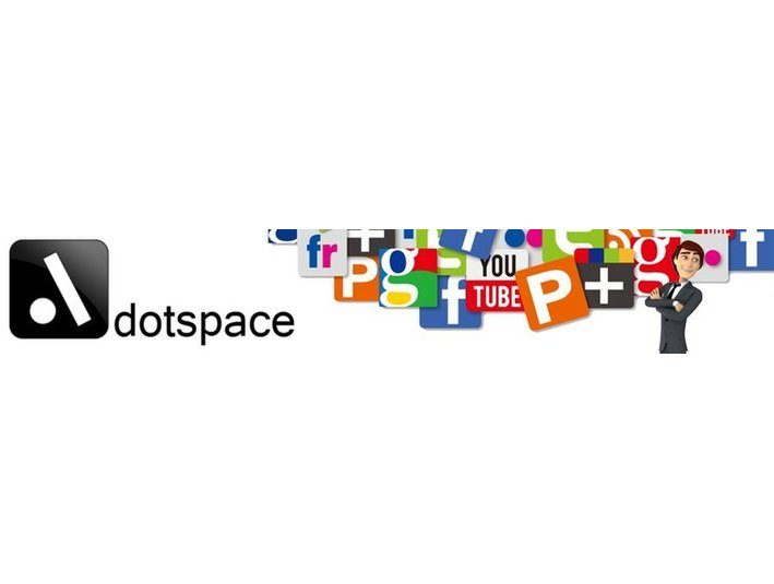 Dot Space - Domain Name Registration Service - Hosting & domains