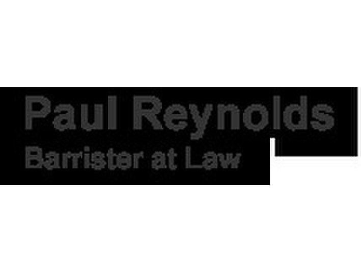 Paul Reynolds - Drink Driving Lawyers Melbourne - Lawyers and Law Firms