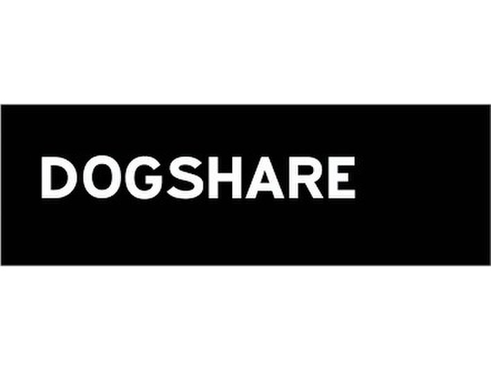 Dogshare - Dog Adoption & Care Service - Pet services