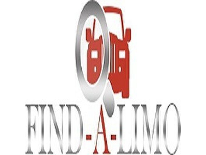 Find A Limo - Car Transportation