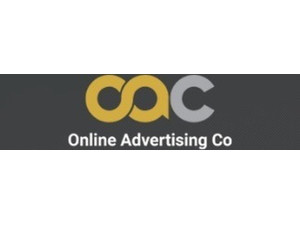 ONLINE ADVERTISING CO - Webdesign