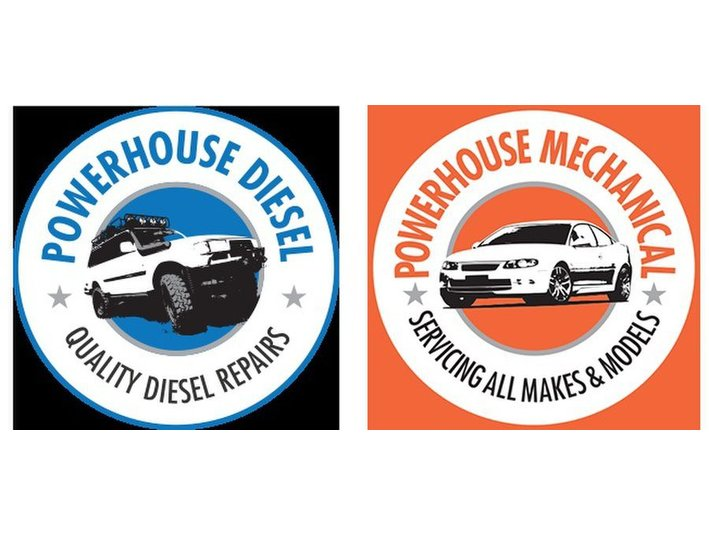 Powerhouse Diesel - Log Book, Body Repair Service in Clayton - Car Repairs & Motor Service