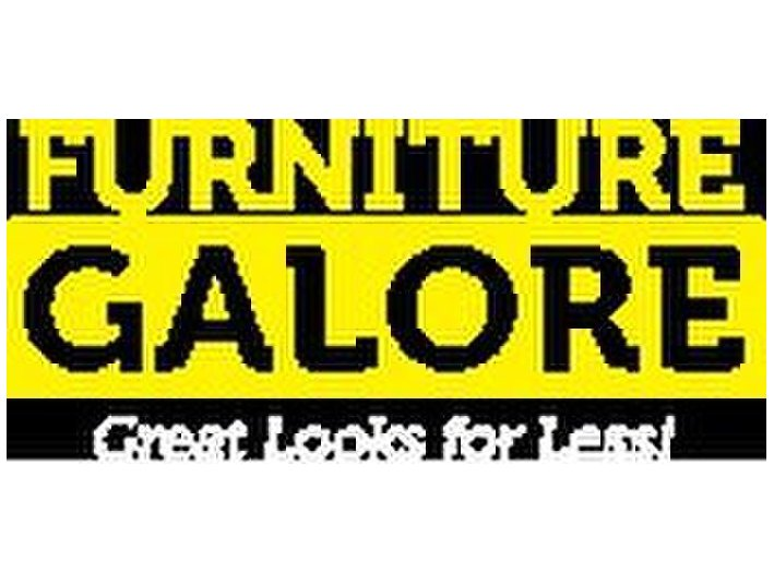 Furniture GaloreBedroom, Lounge, Furniture Store - Huonekalut