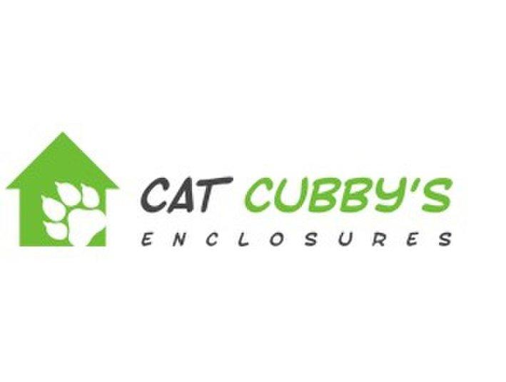 Cat Cubby's - Pet services