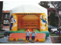 Comedy Clowns (2) - Conference & Event Organisers
