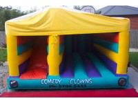 Comedy Clowns (4) - Conference & Event Organisers