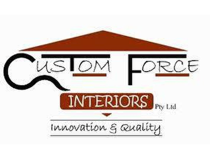 Splashback Melbourne | Custom Force Interiors - Carpenters, Joiners & Carpentry