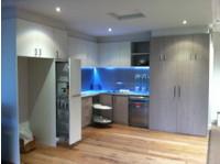 Splashback Melbourne | Custom Force Interiors (1) - Carpenters, Joiners & Carpentry