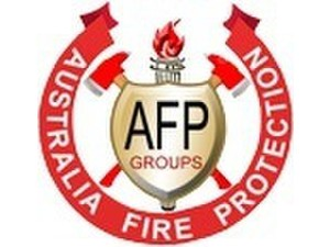 Australia Fire Protection - Security services