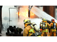 Australia Fire Protection (2) - Security services