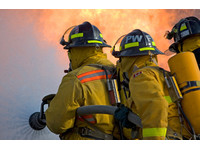 Australia Fire Protection (4) - Security services