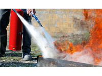 Australia Fire Protection (6) - Security services