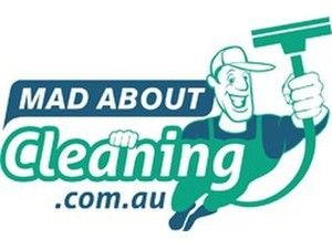 Mad About Cleaning: Cleaning Services in Melbourne - Cleaners & Cleaning services