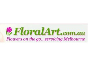 Floral Art - Gifts & Flowers