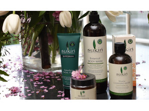Dry skin products - Sukinorganics - Wellness & Beauty