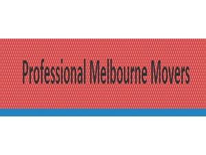 Melbourne Movers - Removals & Transport