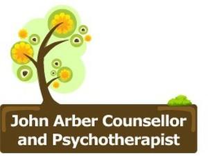 John Arber - Psychologists & Psychotherapy