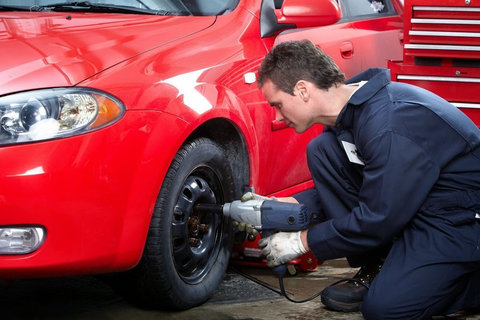 Hallam Road Automotive - Car Repairs & Motor Service