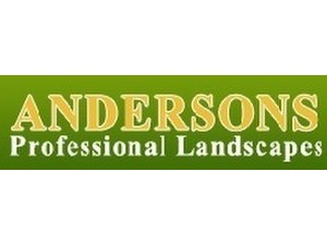 Andersons Professional Landscapes - Gardeners & Landscaping
