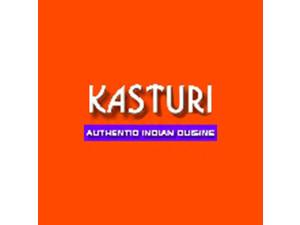 Kasturi Indian Restaurant - Restaurants
