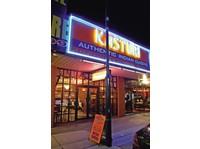 Kasturi Indian Restaurant (1) - Restaurants