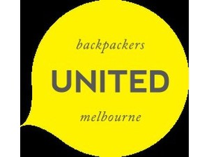 United Backpackers Melbourne - Travel Agencies