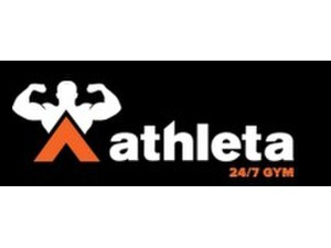 Athleta 24/7 Gym - Sports