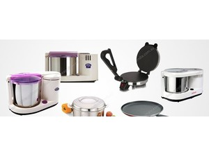 Home Appliances India - Electrical Goods & Appliances
