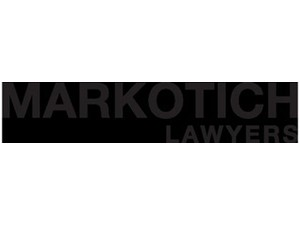 Markotich Lawyers - Commercial Lawyers