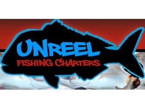 Unreel Fishing Charters - Fishing & Angling