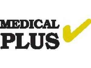 Medical Plus - Pharmacies & Medical supplies
