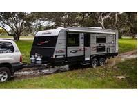 The Caravan Buyers (1) - Camping & Caravan Sites